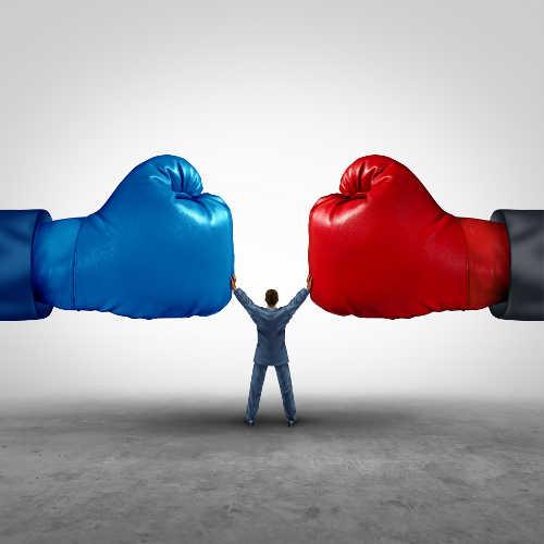 Litigation, Arbitration & Mediation