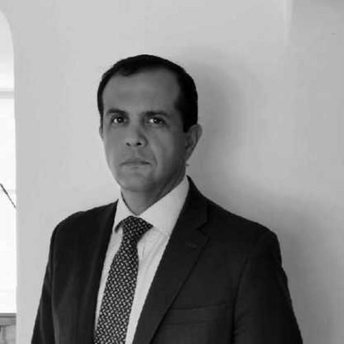 Javier Rincón Partner